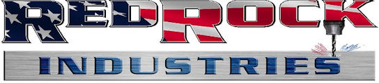 North Texas USA Precision Manufacturing | Red Rock Industries